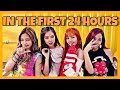 [TOP 10] Most Viewed KPOP Group Music Videos In 24 Hours
