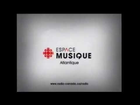 Pub Espace Musique - 2005