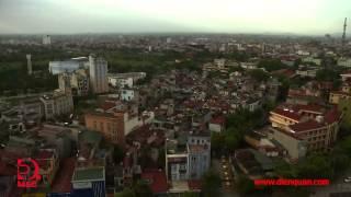 [Tập 9] Thanh Hoá - Về miền di sản (P1) - Khám phá Việt Nam cùng Robert Danhi