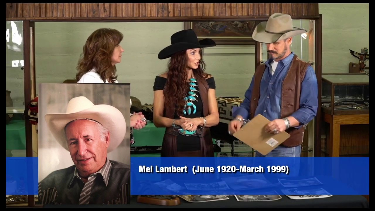 Download Western Trading Post TV Season 1 Ep 10-Real turquoise, Hall of Fame Cowboy and a famous trick rider