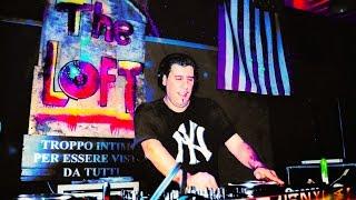 Victor Simonelli @ The Loft Club - 3Hours DjSet - 06 dec 2014 - MC-Music Culture Party