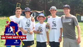 2018 WIFFLE IN THE MITTEN TOURNAMENT | MLW Wiffle Ball