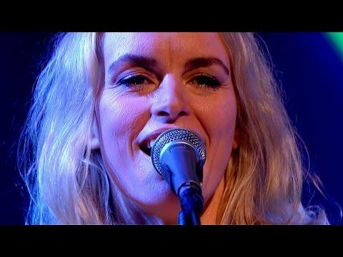Manic Street Preachers & Nina Hoss  Europa Geht Durch Mich  Later... with Jools Holland  BBC Two