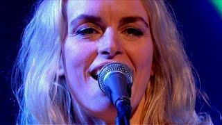 Manic Street Preachers & Nina Hoss - Europa Geht Durch Mich - Later... with Jools Holland - BBC Two