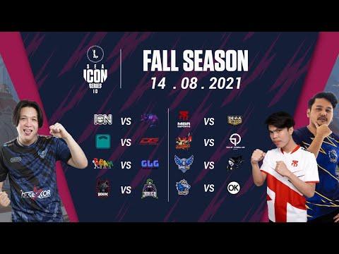 2021 League of Legends Wild Rift SEA Icon Series Indonesia -