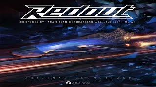 Redout Soundtrack - Europa DLC / Subsurface - Game & Album Version (OST)
