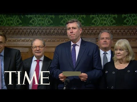 Britains Theresa May Survives Leadership Challenge, Remains Prime Minister | TIME