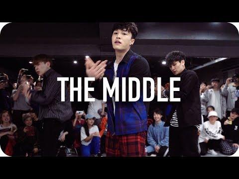 download The Middle - Zedd, Maren Morris, Grey / Junsun Yoo Choreography