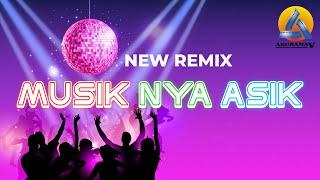 Barakatak Group - New Remix Musiknya Asik (Official Music Video) - DJ Ronny Load