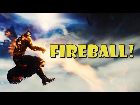 Dawnblade Icarus Dash - How to Troll Gunslingers (Fireball Montage)