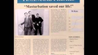 Watch Montreal Masturbation Saved My Life video