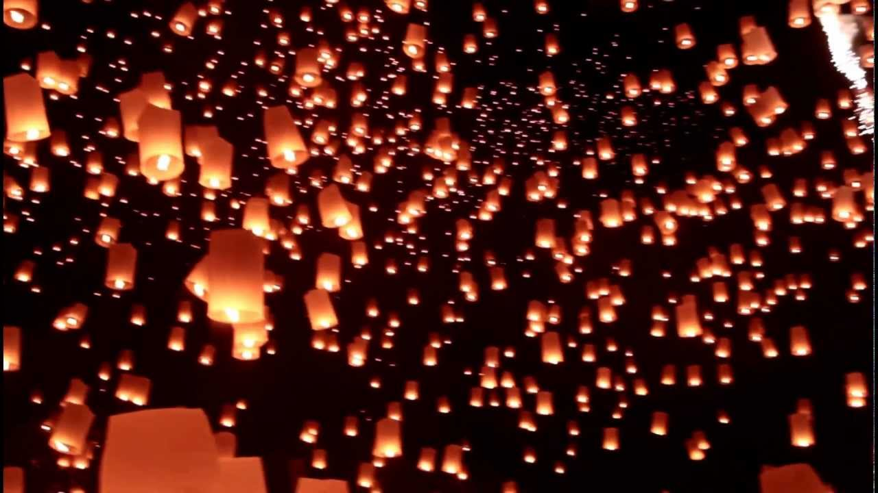 Nature Wallpaper Full Hd National Geographic Yee Peng Festival 2012 Full 1080 Hd Breathtaking View Of