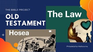 Hosea & The Law | Episode 16 | The BIble Project