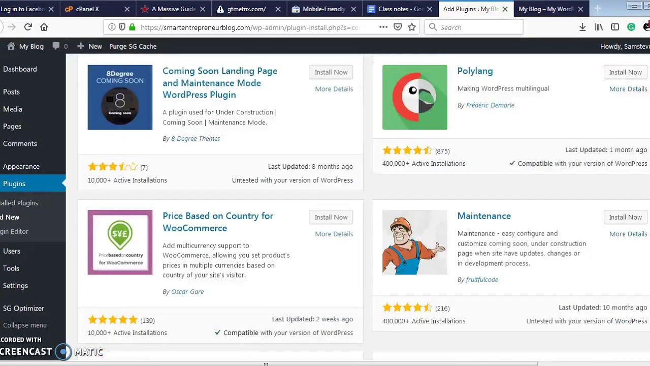 Beginner's Guide: How to Add Coming Soon Page to Your WordPr