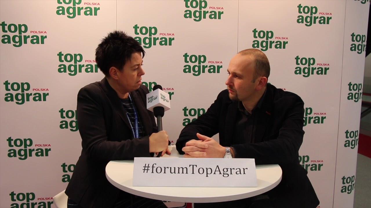 #forumTopAgrar: Czy warto leczyć krowy w czasie laktacji? Dr Sebastian Smulski