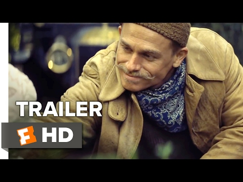 Thumbnail: The Lost City of Z Trailer #1 (2017) | Movieclips Trailers