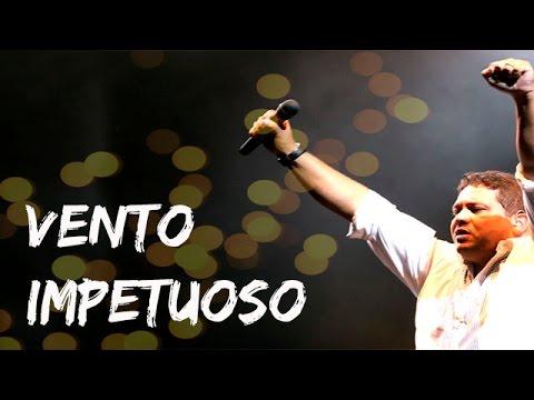 09 Vento Impetuoso - Fernandinho Ao Vivo - HSBC Arena RJ