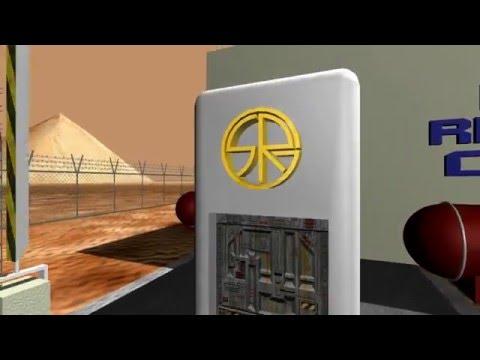 Enigma Reloaded - Amiga demo HD remake