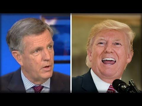 MEDIA ERUPTS OVER TRUMP'S JERUSALEM MOVE, THEN BRIT HUME POINTS OUT DETAIL EVERYONE'S MISSING