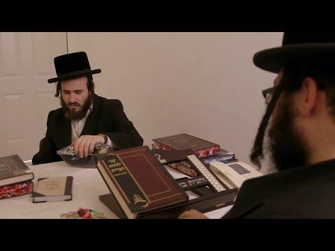 The Older Bochur - Yeshiva Oraysa | בחור בוגר - ישיבת אורייתא