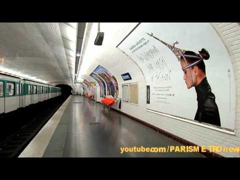 Rennes (métro de Paris) line 12