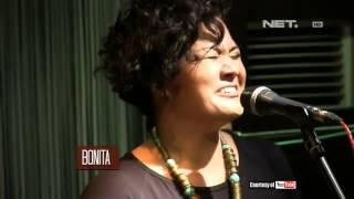Entertainment News - Penyanyi wanita Indonesia yang menganut musik Jazz