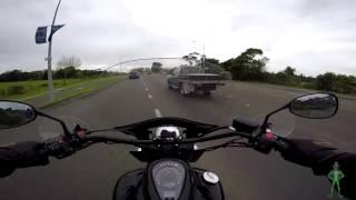 Motovlog#31:  Rottweilers / Tankgrrrl / Gopro Issues