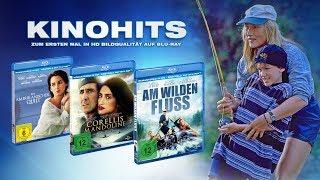 AM WILDEN FLUSS | Trailer deutsch german HD | Thriller