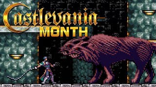 Castlevania: Circle of the Moon (GBA) - CastleMaynia [Castlevania Month 2019]