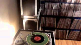 Bobby Ellis & The Desmond Miles Seven-Step Softly