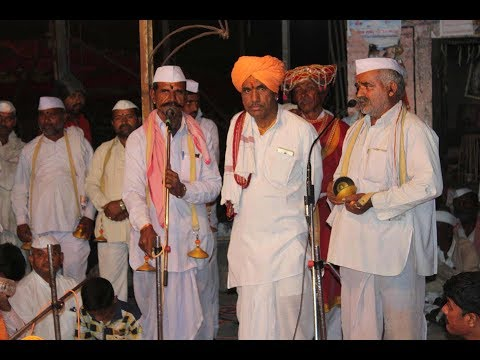 Bharat Maharaj Jogi Comedy Kirtan    विनोदाचार्य किर्तनकार भरत महाराज जोगी   Comedy Kirtan