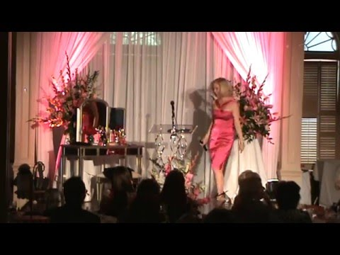 Lolita Keynote Speaker – 2008