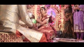 Vikyath + Pratyusha