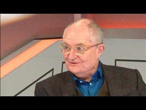 Actor Jim Broadbent on 'Sense of an Ending'