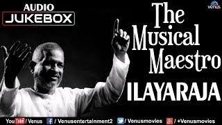 Ilayaraja - The Musical Maestro   Jukebox   Anjali, Shiva & Kamagni   90's Best Bollywood Songs