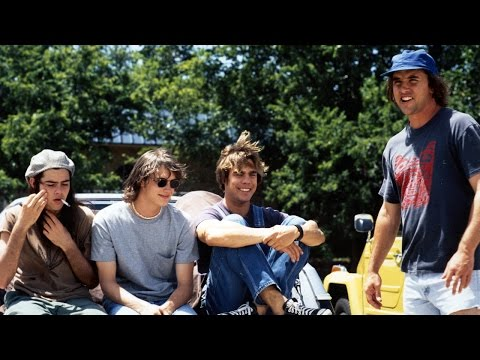 Dazed and Confused (1993) FILM || Jason London, Wiley Wiggins, Matthew McConaughey
