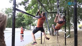 To było prawdziwe wyzwanie! Cross Fit Kutno Challenge