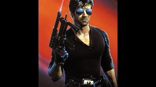 Cobra (1986) - Deleted Scenes (Info, Pictures and Clips)