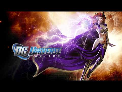 DC Universe Online Loading Screen - Circe