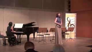 G. Verdi - Canzone del velo (Don Carlos)