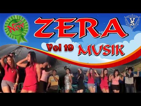 Remix Terbaru Zera Music Volume 19 Full Album Orgen Lampung