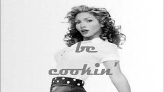 Jennifer Lopez - Ain't your mama (Lyric Video - Official)