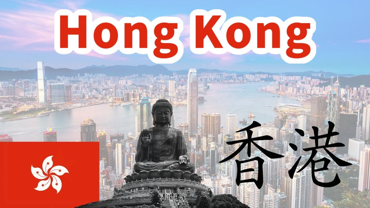 Focus on Hong Kong! City Profile and Geographical Info
