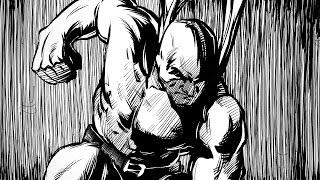 I Wanna Draw a Comic Book Superhero!!!