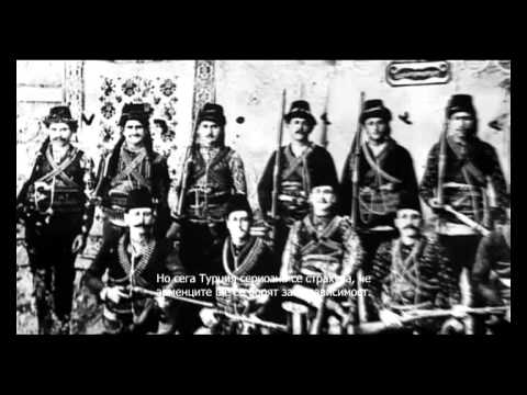 World War One - Russia vs Turkey and the Armenian Genocide