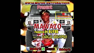 vuclip Dogo Obama_ Mawazo. Official audio