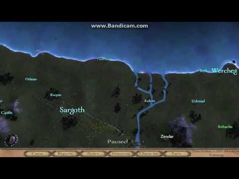 Defense of Zendar