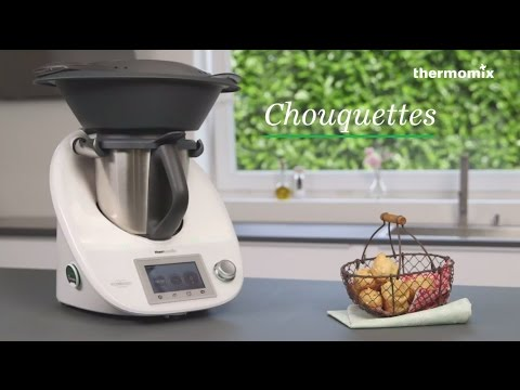 les chouquettes au thermomix tm5 recette issue des cours de cuisine youtube. Black Bedroom Furniture Sets. Home Design Ideas