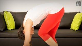 Pilates: Faszien Training für ein straffes Bindegewebe!