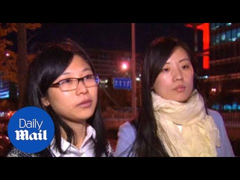 Chinese women react to new two-child family policy - Daily Mail